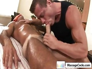 Massagecocks pulsating cock massage