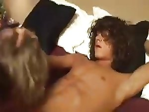 Cute Euro Boy Twinks Fuck In The Fanny Fun