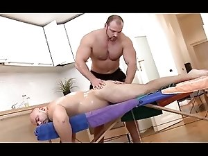 Beefy Muscle Massage